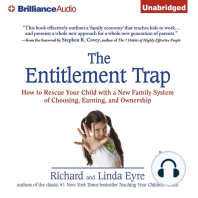 The Entitlement Trap