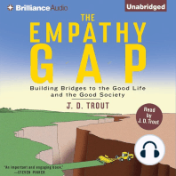 The Empathy Gap