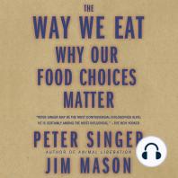 The Way We Eat