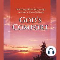 God's Comfort