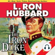 The Iron Duke: Golden Age Stories
