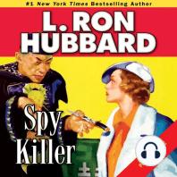 Spy Killer