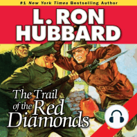The Trail of the Red Diamonds