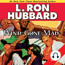 Wind-Gone-Mad: Golden Age Stories