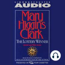 The Lottery Winner: Alvirah and Willie Stories