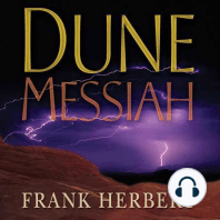 Dune Messiah