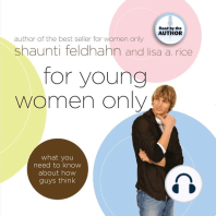 For Young Women Only