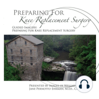 Preparing for Knee Replacement Surgery