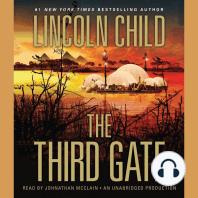 The Third Gate