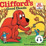 Clifford's Good Deeds
