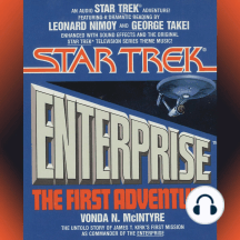 Star Trek: Enterprise: The First Adventure
