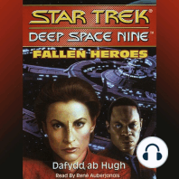 Star Trek: Deep Space Nine: Fallen Heroes