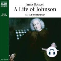 A Life of Johnson