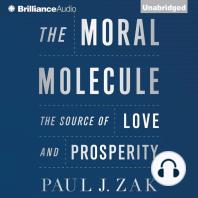The Moral Molecule