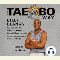 The Tae-Bo Way