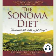 The Sonoma Diet