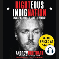 Righteous Indignation