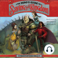 The Hero's Guide to Saving Your Kingdom