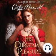 His Christmas Pleasure