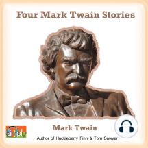 Four Mark Twain Stories