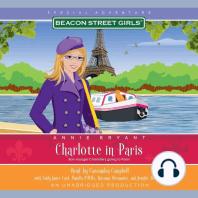 Beacon Street Girls Special Adventure