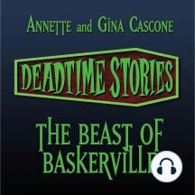 Deadtime Stories: Grave Secrets