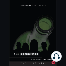 The Committee: They Decide If I Live or Die