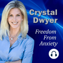 Freedom From Anxiety: 30 minute Guided Imagery/Hypnosis Audio