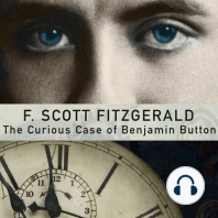 The Curious Case of Benjamin Button and Other Jazz Age Tales