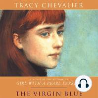 The Virgin Blue