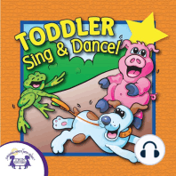 Toddler Sing & Dance!