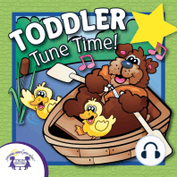 Toddler Tune Time