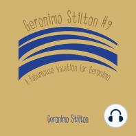 Geronimo Stilton #9