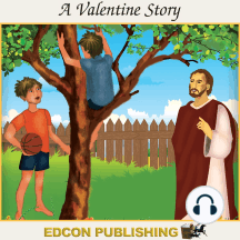 A Valentine Story: Palace in the Sky Classic Children's Tales