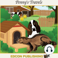 Penny's Travels