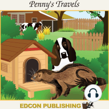 Penny's Travels: Palace in the Sky Classic Children's Tales