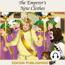 The Emperor's New Clothes: Palace in the Sky Classic Children's Tales
