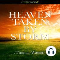 Heaven Taken By Storm