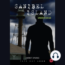 Sanibel Island Under Siege