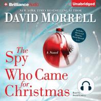 The Spy Who Came for Christmas