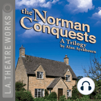 The Norman Conquests