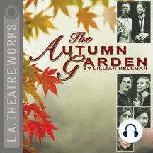 The Autumn Garden