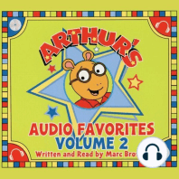 Arthur's Audio Favorites, Volume 2