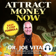 Attract Money Now