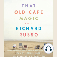 That Old Cape Magic: A Novel