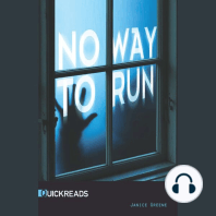 No Way to Run