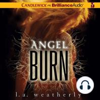 Angel Burn