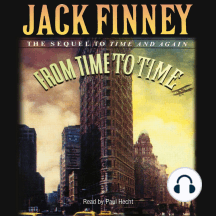 From Time to Time: The Sequel To Time And Again