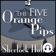 The Five Orange Pips