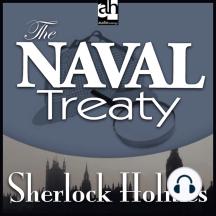 The Naval Treaty: A Sherlock Holmes Mystery